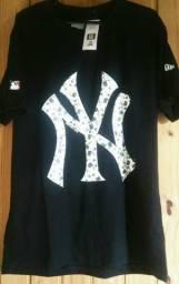 Camisetas New Era