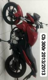 Cb 300r Flex One 2013/2013 - 2013
