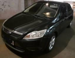 Focus Sedan GLX 2.0 - 2009 - 2009