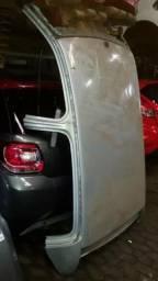 Teto c/ Colunas p/ Renault Clio Hatch 2 portas a partir 2000 a 2009 / Original