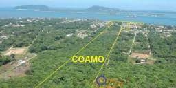 Ótima Oportunidade de Investimento! Lote de Esquina ao Lado da Coamo, Itapoá/SC