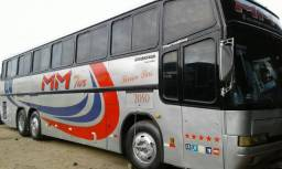 Ônibus paradiso 1400 - 1990