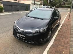 Toyota Corolla blindado - 2015