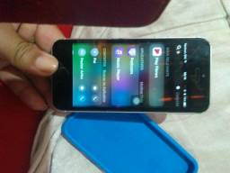 Vende-se um( iPhone 5) 16GB bateria boa funcionamento tudo ok