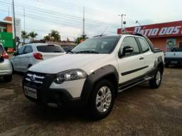 FIAT STRADA 2012/2012 1.8 MPI ADVENTURE CD 16V FLEX 2P MANUAL - 2012