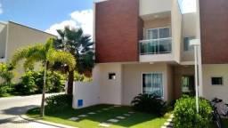 Título do anúncio: Casa em Cond no Eusébio - 111m² - 3 Suítes - 2 Vagas (CA0526)