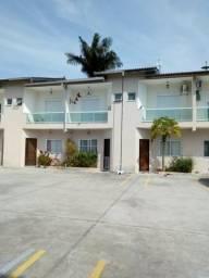 Linda casa em condomínio fechado//300 metros da praia!!!!!