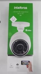 Câmera de Segurança Externa Wifi Intelbras