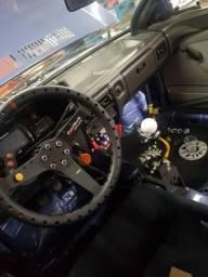 GOL GL 1.8 turbo legalizado - 1992