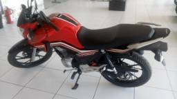 Titan Honda 2019