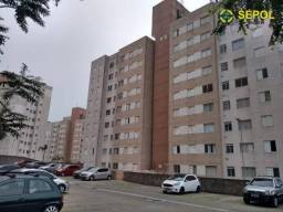 Apartamento com 2 dormitórios à venda por R$ 215.000,00 - Parque São Lourenço - São Paulo/