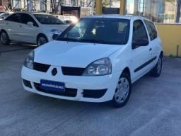 Clio Autentic Entrada Apartir de R$ 1490,00 + 48x