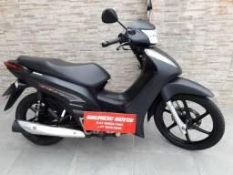 Honda Biz 125 ex 2014 linda 7.800,00 - 2014