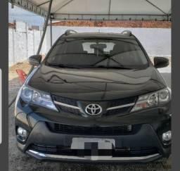 Toyota Rav4 4x4 - 2013