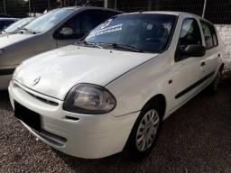 Renault Clio Sedan RN 1.0 16V - 2001