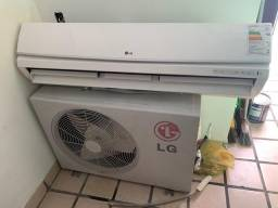 Ar Condicionado LG 24.000btus Oportunidade