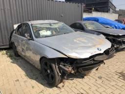BMW 318i 1.8 2012
