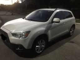 Vendo ou troco ASX 2012 por carro de menor valor - 2012