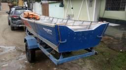 Barco em Ubatuba leia a descrição - 2003