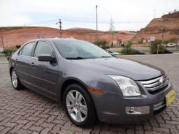 FORD FUSION 2.3 16v 4P   - 2007