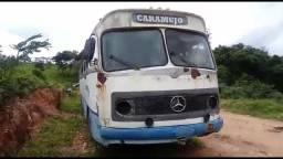 Onibus mb lp321 1966
