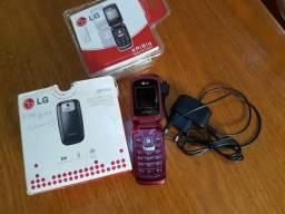 Celular LG KP151q
