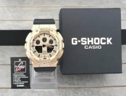 90a81309b52 Relógio G Shock Masculino Novo