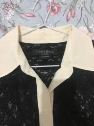 Camisas e camisetas - Vila Mariana 911d589967624