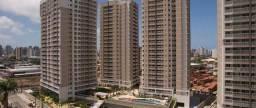 AP1352 Helbor Condomínium Club, apartamento com 3 quartos, 2 vagas, área de lazer completa