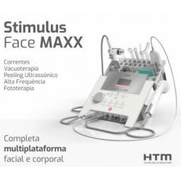 Stimulus Face Maxx Htm C/ Caneta Peeling Diamante