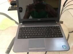 Notebook Dell - QUEBRADO