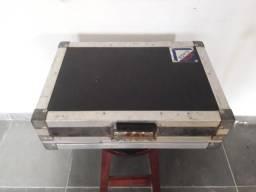 Case para pedal / Pedaleira - Nova Case - Profissional