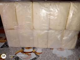 Vendo queijo coalho