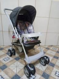 Carrinho de bebê unissex GALZERANO ENTREGO