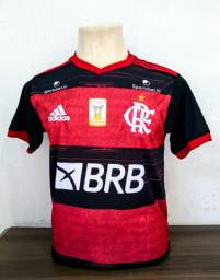 Camisa do Flamengo Rubro
