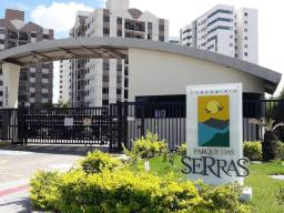 Condomínio Parque das Serras 3/4 No Jabutiana