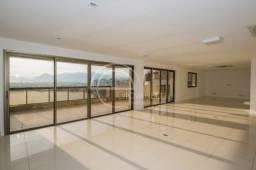 Apartamento à venda no Península Bernini Palazzo Ludovisi na Barra da Tijuca
