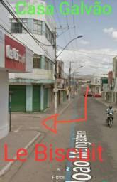 Casa/terreno no Centro de Jequié