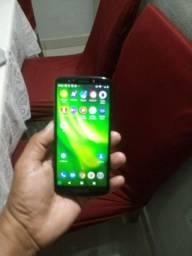 Smartphone Moto G6 play