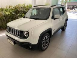 Jeep Renegade 1.8 16v Longitude - 2019