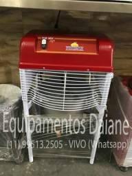 Misturela 15 litros com nr12, misturador, cozerella, maquina p/ massas de coxinhas comprar usado  Fernão