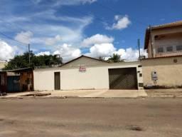 Casa na região noroeste em Goiânia