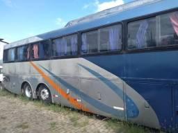 Ônibus com ar