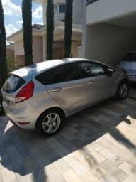 Vendo New Fiesta SEL, 2017,