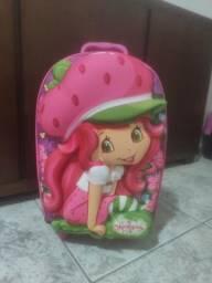 Vende-se mochila de rodinhas maxtoy