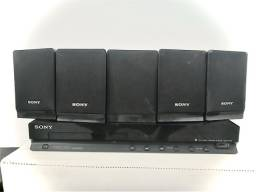 Home Theater Sony Dav TZ 140 - USADO