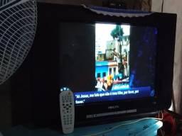 Vendo essa televisão Philips