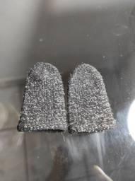 Luva de dedo Antisuor/Antiestática para jogar no celular NOVA