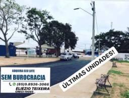 More no loteamento mais próximo de Fortaleza, às margens da BR-116!