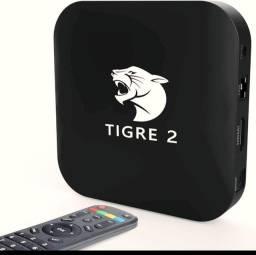 Tv tigre 2